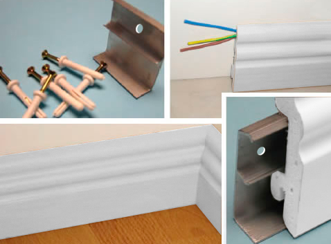 Ceilings Amp Skirtings Worksite Projects